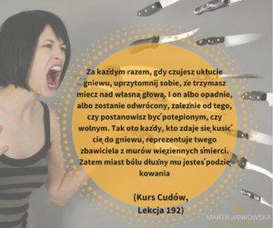 jak odzyskać kontrolę nad gniewem