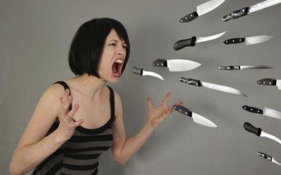 Jak odzyskać kontrolę nad gniewem. Od zaburzenia do wolności