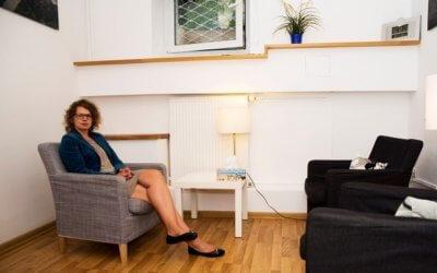 Jak wybrać psychoterapeutę