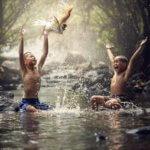 Jak budować przyjaźń duchową